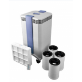 IQAir Dental Media Air Purifiers